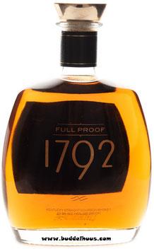 1792 Bourbon Full Proof