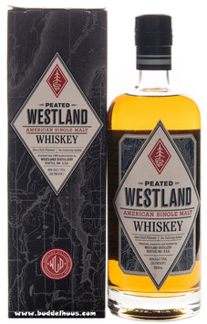 Westland Peated Malt