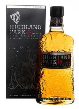 Highland Park 18 yo Viking Pride