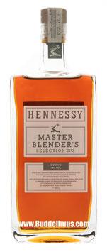 Hennessy Master Blender`s Selection 3