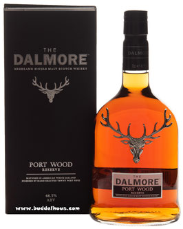 The Dalmore Portwood Reserve