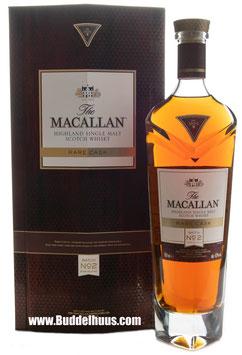 The MacAllan Rare Cask 2019 Batch 2
