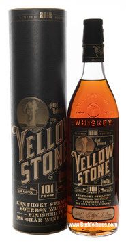 Yellowstone 7 yo ltd Edition 2018