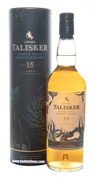 Talisker 15 yo 2002 Special Release 2019