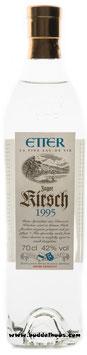 Etter Zuger Kirsch 1995
