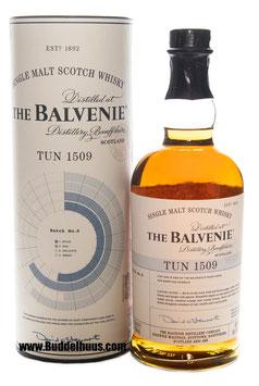 The Balvenie Tun 1509 Batch 6