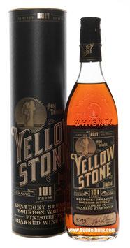 Yellowstone 7 yo ltd Edition 2017