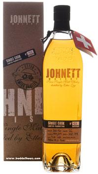 JOHNETT Single Cask 123