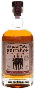 Not Your Father`s Bourbon