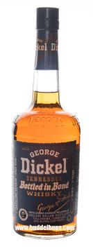 George Dickel 11 yo Bottled in Bond (2020)