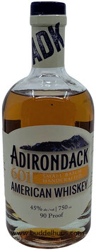 Adirondack 601 Small Batch