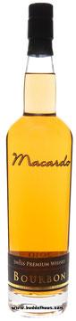Macardo Swiss Bourbon