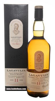 Lagavulin 11 yo Offerman Edition Guinness Cask
