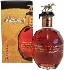 Blanton`s Gold
