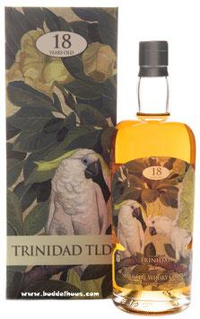 Silver Seal Trinidad TLD 18 yo (2000)