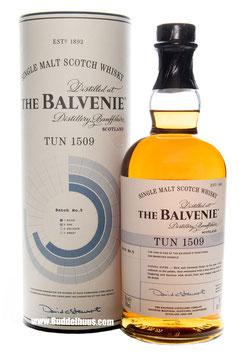The Balvenie Tun 1509 Batch 5