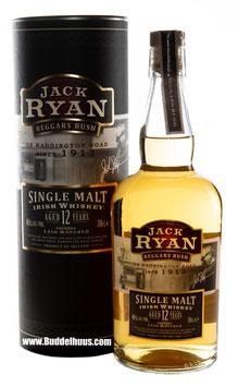Jack Ryan 12 yo Beggars Bush