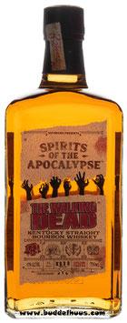 The Walking Dead Bourbon