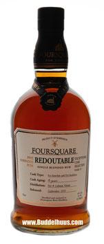 Foursquare 14 yo Redoutable