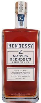 Hennessy Master Blender`s Selection 1