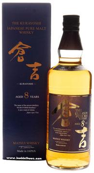 Kurayoshi 8 yo