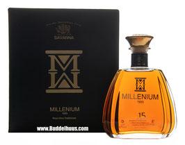 Savanna 15 yo Millenium 1999