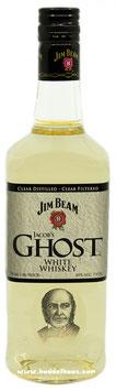 Jim Beam Jacob`s Ghost