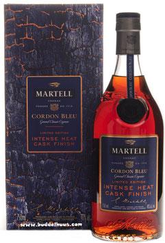 Martell Cordon Bleu Intense Heat