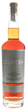 Duke 9 yo Founders Reserve