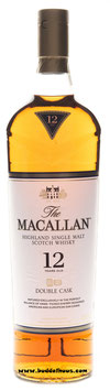 The MacAllan 12 yo Double Cask