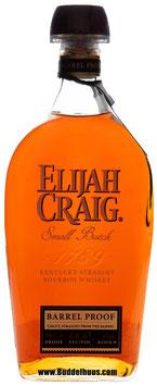 Elijah Craig 12 yo Small Batch