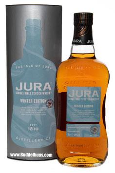 Jura Winter Edition