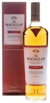 The MacAllan Classic Cut 2020