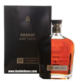 Ararat 20 yo Nairi
