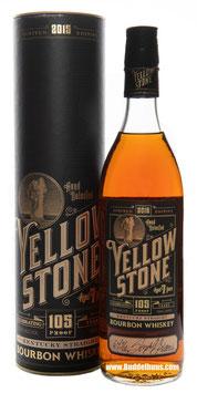 Yellowstone 7 yo ltd Edition 2015