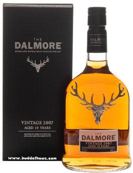 The Dalmore 10 yo 2007