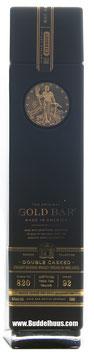 Gold Bar Black - Double Casked Bourbon