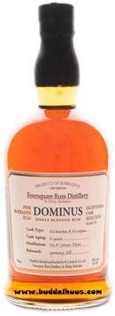Foursquare 10 yo Dominus