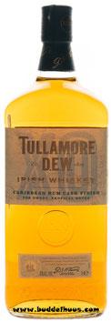 Tullamore Dew XO Carribean Rum Finish