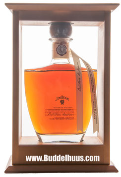 Jim Beam Distillers Masterpiece in Holz-GB