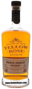 Yellow Rose American Whiskey