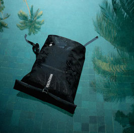 DRY BAG BACKPACK RECYCLED 35-45L