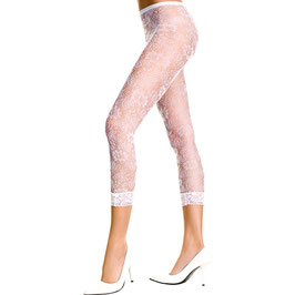 Spitzenleggings
