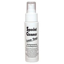 Special Cleaner Toys