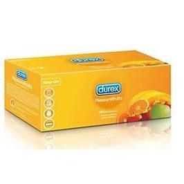 Durex Pleasurefruits Kondome - 144 Stück
