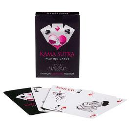 Kamasutra Spielkarten