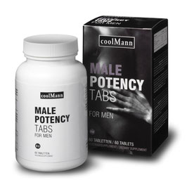 Male Potency Tabs