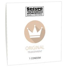 Secura Original Kondom - 1 Stück