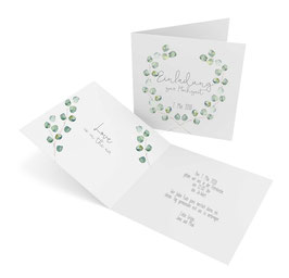 "Einladung ""Eukalyptus"""