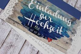 """Einladung """"Hamburg Liebe"""""""